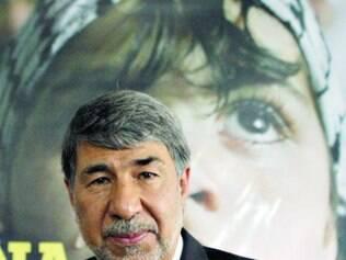 Al-Zeben afirma que erradicar o terrorismo é tarefa da humanidade