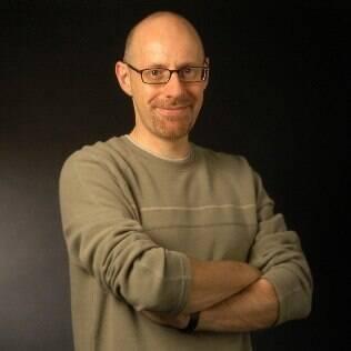 Richard Wiseman, psicólogo da Universidade de Hertfordshire e autor do estudo