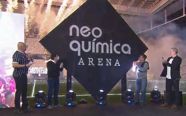 Neo Química Arena