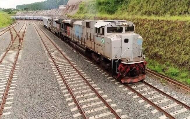 Leilão da Ferrovia Norte-Sul terá lance mínimo de R$ 1,3 bilhões e prevê investimentos de R$ 2,72 bilhões