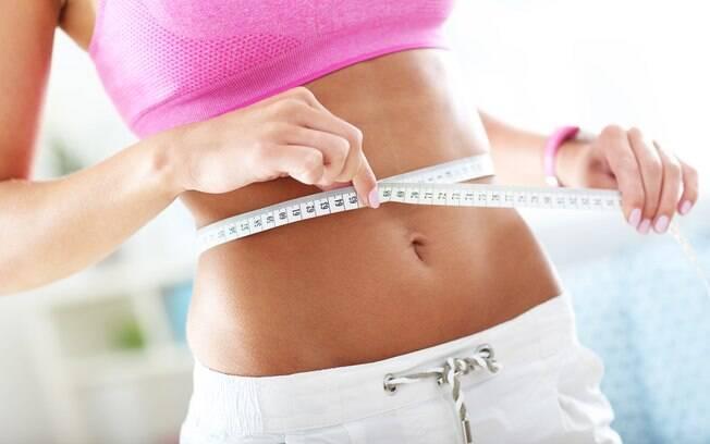 veja como combater a gordura localizada