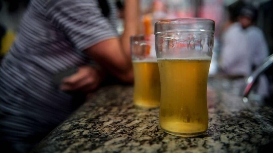 RMC não permitirá consumo de bebidas em locais públicos.