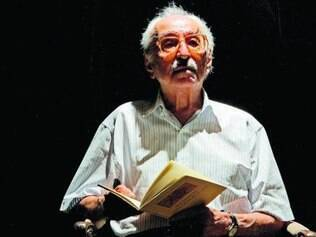 Manoel de Barros terá sua obra reeditada pela editora Alfaguara