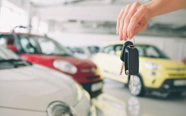 Saiba quais são os modelos mais buscados em Orlando e considere as opções quando for alugar um carro para usar na viagem