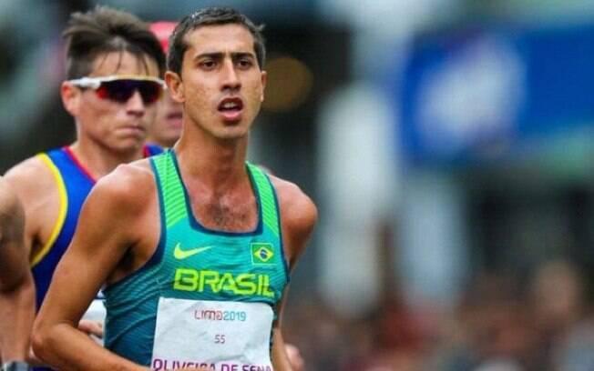 Brasileiros do atletismo ficam em isolamento após contato com infectados pela Covid