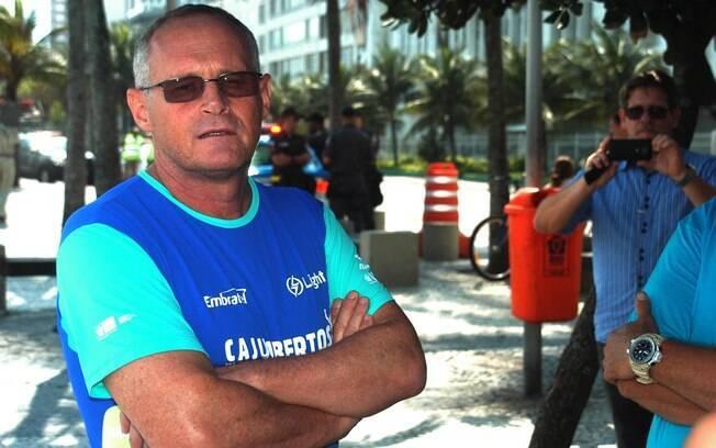 No Rio, Justiça aceita denúncia contra Beltrame