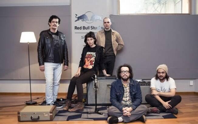 Palco Red Bull Music apresenta atrações no Bananada 20 anos