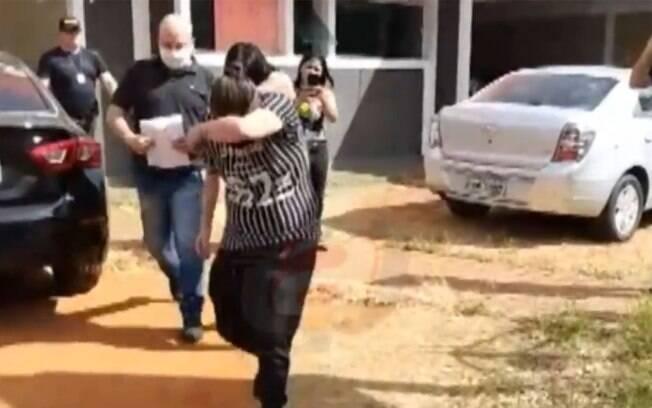 Filha de Belchior é detida por ser acusada de homicidio
