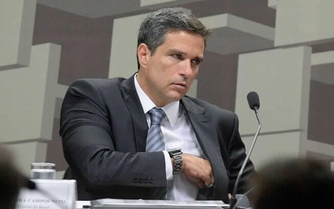Na primeira reunião após a posse de Roberto Campos Neto, o Banco Central decidiu manter a taxa Selic em 6,5% ao ano