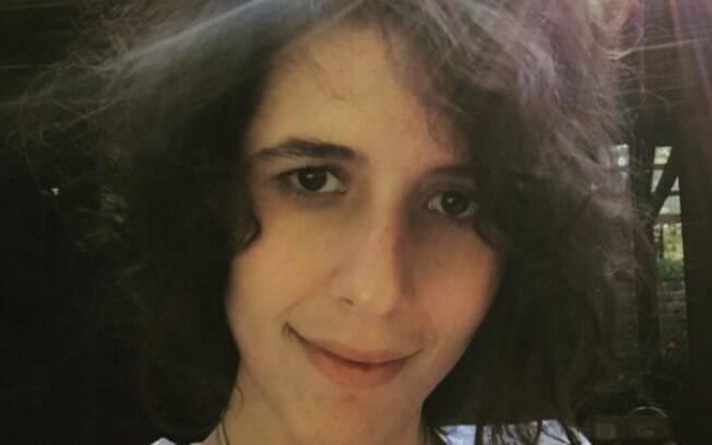 Flora Diegues morreu aos 34 anos no Rio de Janeiro. Ela lutava contra um câncer no cérebro
