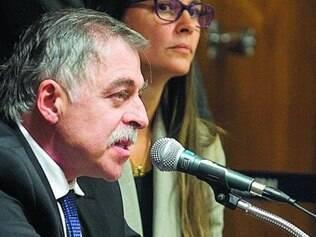 Ex-diretor da Petrobras confirmou destinação das propinas