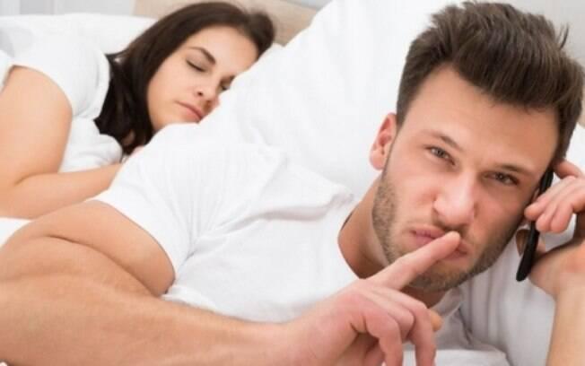 Muitos buscam realizar seus fetiches fora de casa por acharem que isso não é possível no casamento
