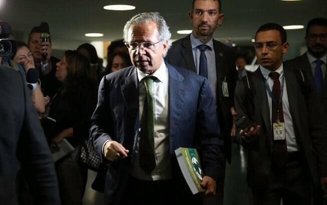 Oito nomes da equipe atual serão aproveitados no Ministério da Economia de Paulo Guedes e um na diretoria do BC