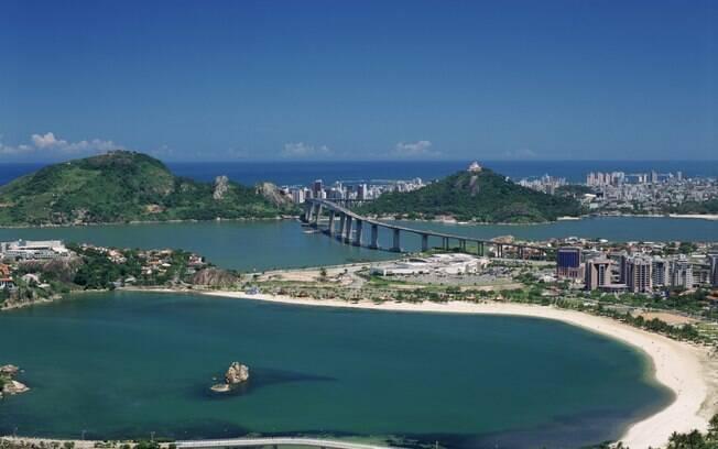 Trecho de Rio de Janeiro a Vitória sai por R$ 68
