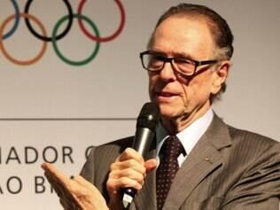 Nuzman comentou denúncias envolvendo supostas irregularidades nos contratos de patrocínio da Confederação Brasileira de Vôlei (CBV) com o Banco do Brasil