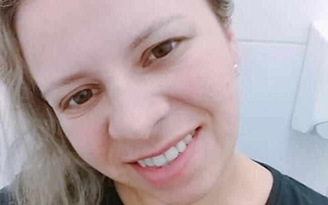 Vítima estava desaparecida há dois dias.