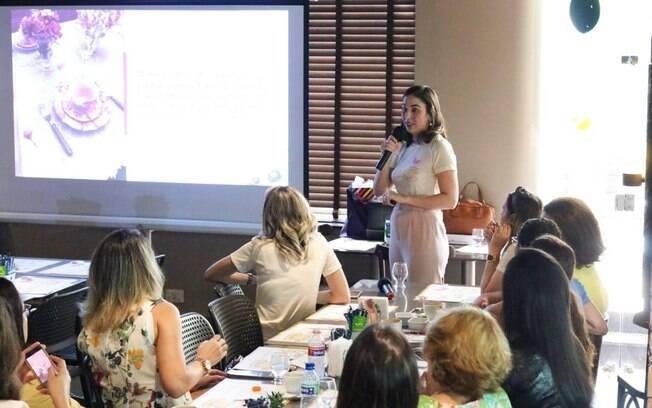 A primeira edição do evento aconteceu no dia 31 de agosto, em um Café São Braz, no Recife, Pernambuco