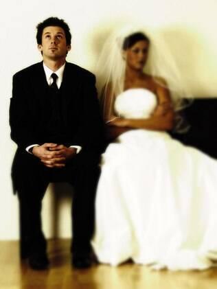 Cada parte do casal deve se responsabilizar por resolver os conflitos com seu lado da família