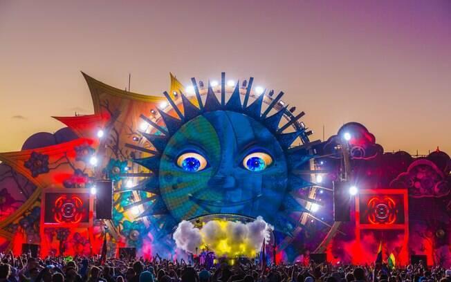 Os ingressos para o Tomorrowland Brasil começam a ser vendidos em setembro