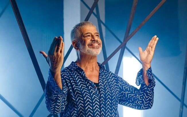 Lulu Santos ganha remix de música após 30 anos