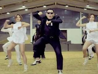Gangnam Style quebra contador do YouTube