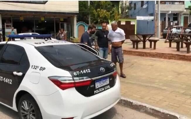 Traficante, de 48 anos, matou o rival, de 20 anos, em tiroteio que deixou mais cinco banhistas feridos