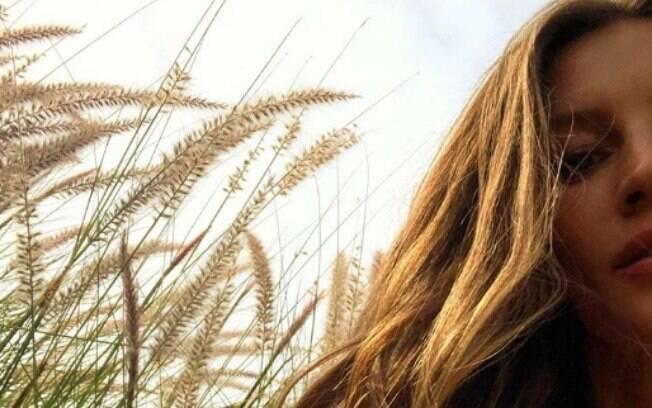 Gisele Bündchen confirmou o lançamento de sua biografia para 2 de outubro