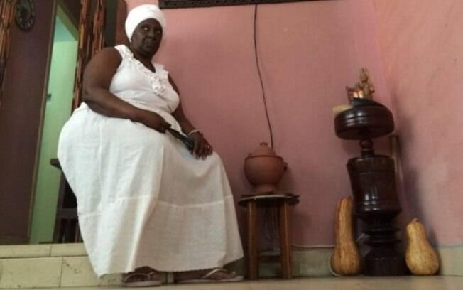 Sacerdotisa da santeria diz que praticantes da religião afro-cubana são