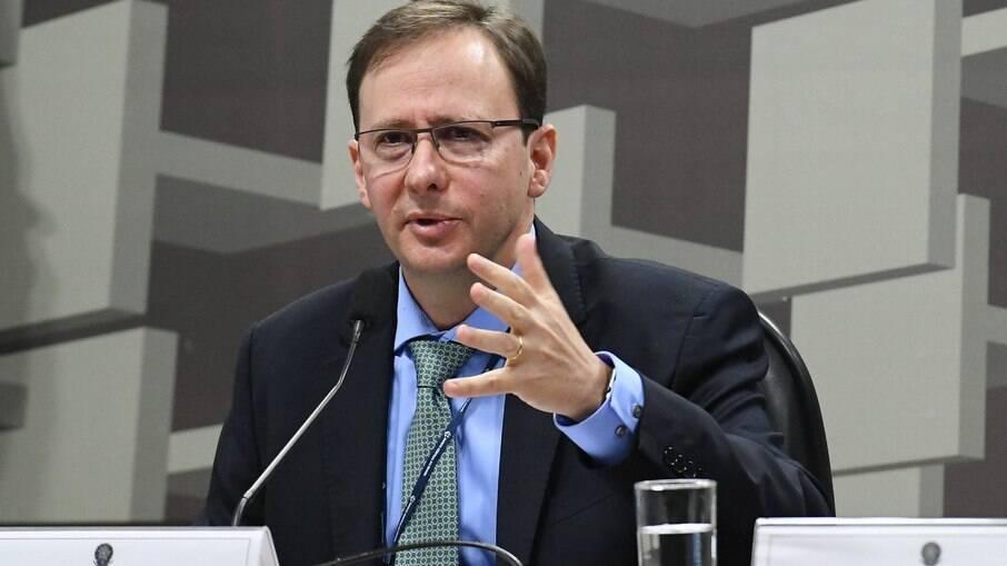 BC deve elevar Selic em 1 ponto percentual por reunião, mas foco é 2022, diz diretor