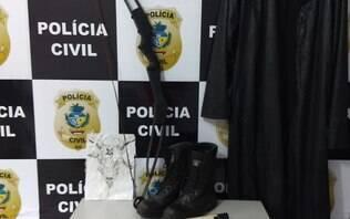 Polícia descobre plano de adolescente para realizar ataque a escola em Goiás