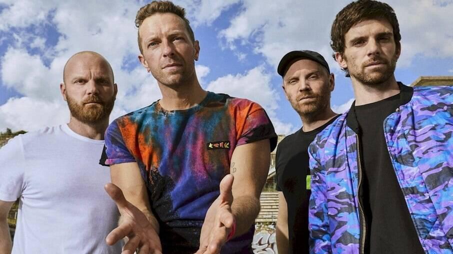 Planetário Ibirapuera fará audição de álbum do Coldplay