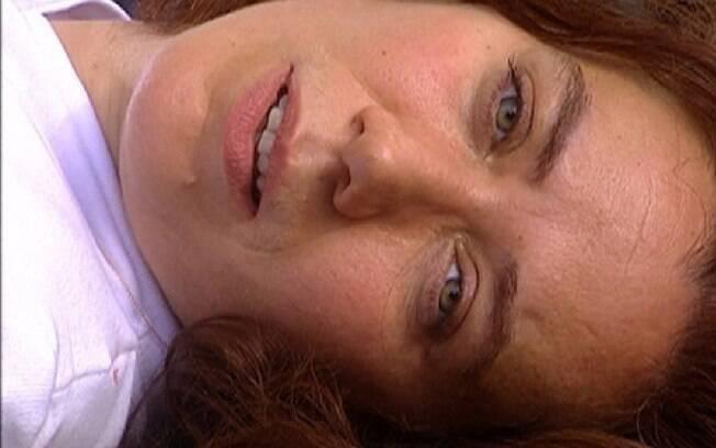 Personagem de Lília Cabral em 'Laços de Família' morre