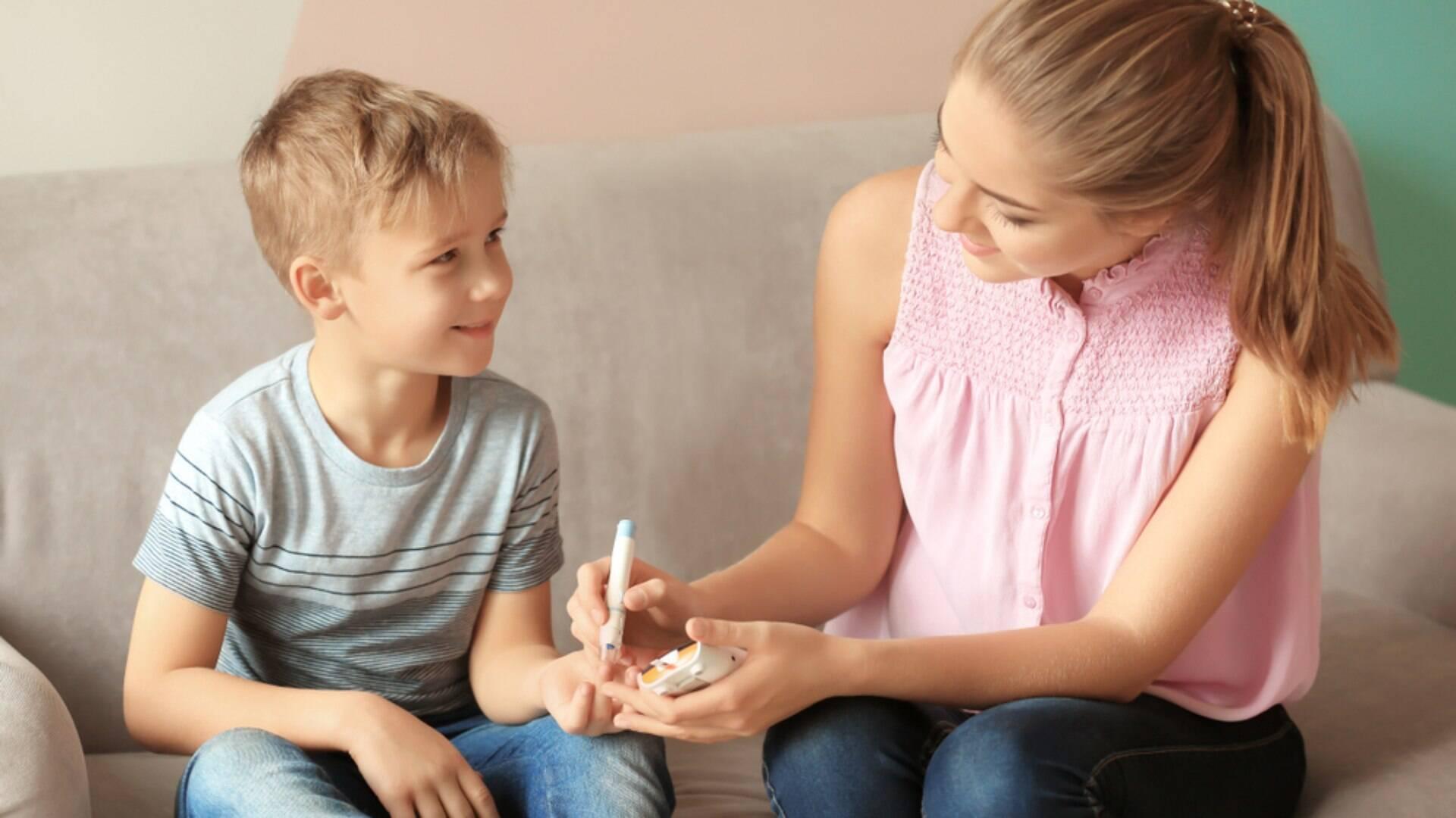 pesquisa sobre un cura de diabetes tipo 1