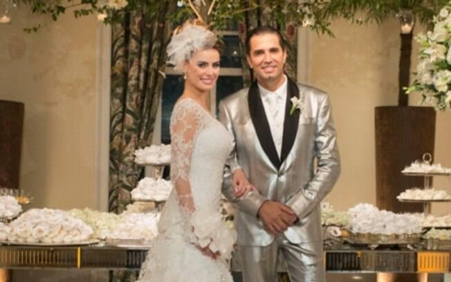 Casamento Latino e Rayanne Morais