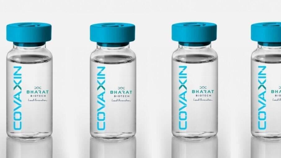 Os testes de fase 3 da Covaxin foram autorizados na quinta-feira (13) pela Agência Nacional de Vigilância Sanitária (Anvisa)