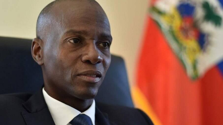 Presidente do Haiti foi assassinado dentro de casa