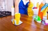 Confira sete coisas que você não deve fazer na hora de limpar manchas
