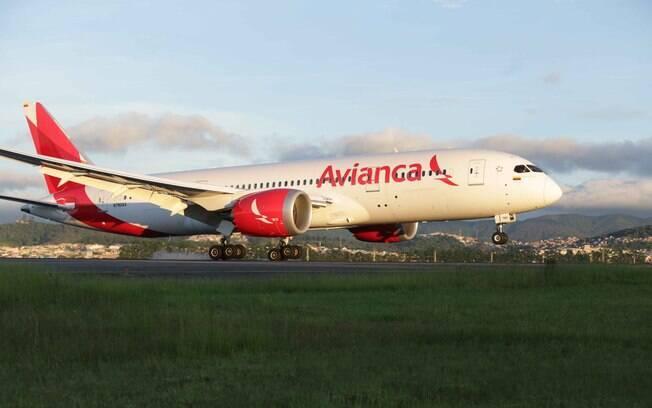 Segundo a Azul, venda de parte da Avianca não alterará leilão de sete farias da empresa