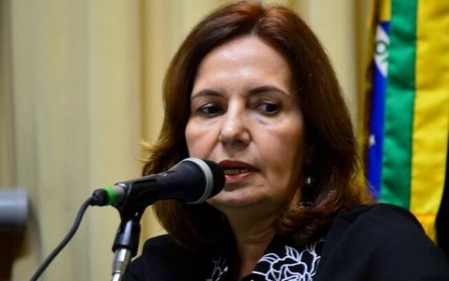 Carro que levava a deputada Martha Rocha (PDT) foi alvo de tiros na zona norte do Rio