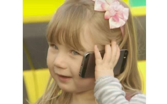 A ligação de Emma para o socorro salvou a vida de sua mãe Catherine