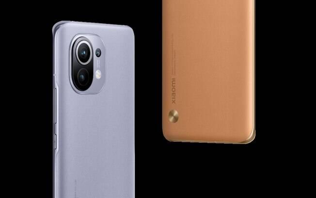 Xiaomi Mi 11 é lançado nesta segunda-feira (28)