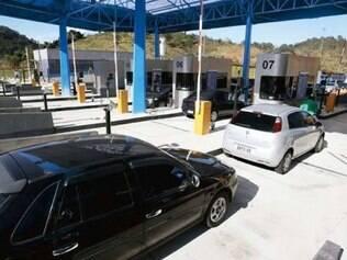 ANTT autoriza reajuste em pedágios de dez rodovias federais