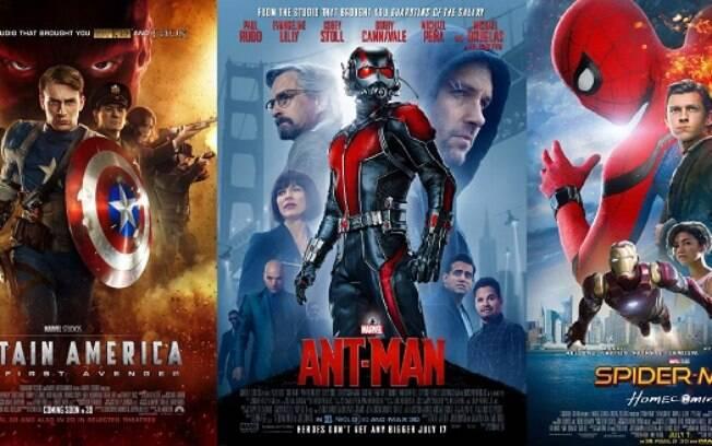 Marvel dificilmente consegue manter diretores inovadores e segue com a  mesma estrutura em novos longas