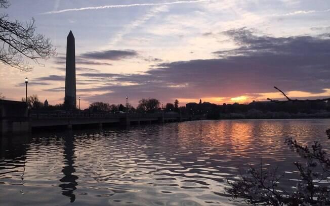 Moradores de Washington serão multados se não respeitarem a quarentena