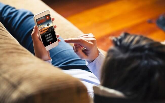 Aplicativos e plataformas de interação para fãs de séries são a nova tendência para cativar ainda mais esse público!