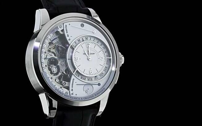 53255786272 Veja os relógios clássicos mais caros do mundo - Estilo - iG