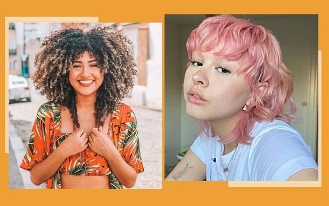 Tendncias de cabelo 2021: veja os cortes e cores que iro fazer sucesso