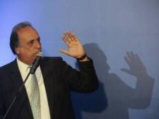Governador Luiz Fernando Pezão garante que a população será ouvida
