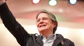 Conselho proclama Guillermo Lasso como presidente
