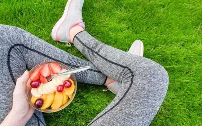 Alimentação e corrida: veja o que de fato pode te ajudar ou prejudicar